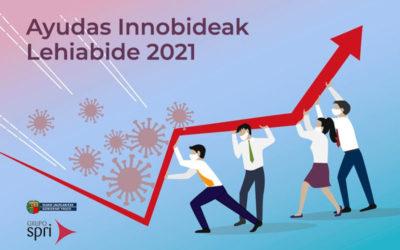 Ayudas Innobideak Lehiabide 2021