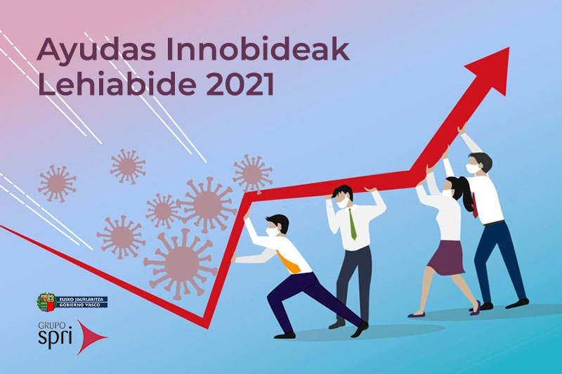 ayudas innobideak 2021